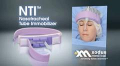 Nasotracheal Tube Immobilizer