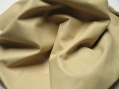 Chamois Mimosa Leather