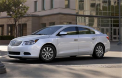 Buick LaCrosse FWD Base Car