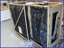 EMI/RFI Enclosures - Electro-Magnetic Interference