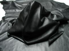 Ultra Premium Black NZ Leather