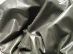 Olive Green Mimosa Leather