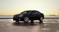 Buick Verano 4dr Sdn Car