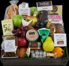 Gourmet Gifts Fruit & Gourmet