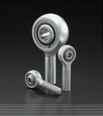 Ball Bearing Rod Ends