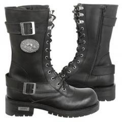 Xelement Men's Black X19409 Performance Boot