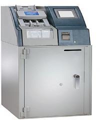 CashLINK® Cash Smart Cash Management System