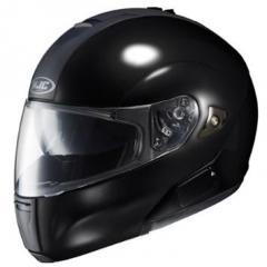 HJC IS-MAX BT Modular Glossy Black Helmet