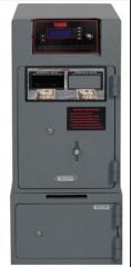 Dual Depository System Cms 9520/9520sr