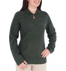 Royal Robbins Women's Hera Hoodie Sweater