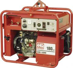 GAW-180HE Portable Welder