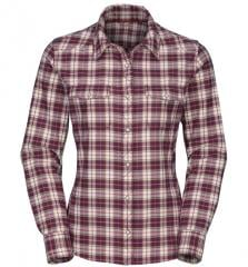 The North Face Long Sleeve High Country Woven