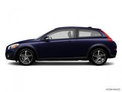 Volvo C30 T5 Premier Plus Hatchback FWD Car