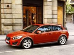 Volvo C30 T5 Platinum Hatchback FWD Car