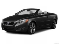 Volvo C70 T5 Premier Plus Convertible FWD Car