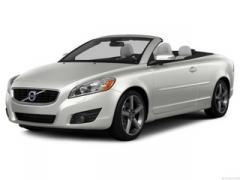 Volvo C70 T5 Convertible FWD Car