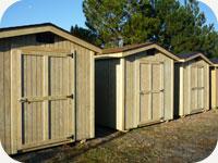 Standard Storage Buildings