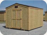 Economy Storage Buildings