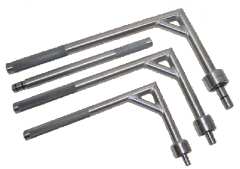 Wheel Wrenches