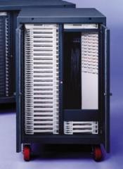 Dimmers ETC 48 x 2kW Sensor Rack CEM+