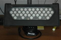 Color Kinetics LED ColorBlast 12 TR (Touring Version) fixture
