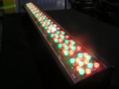 "Color Kinetics Colorblaze 72"" fixture"