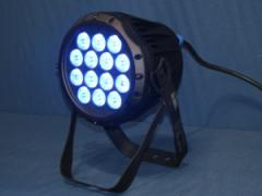 Chauvet COLORado 1-TRI Tour Light