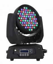 HTL Stage Lighting Titan Wash 108 LED Wash Moving Head