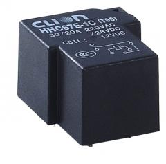 Power Switching Relays 10 to 1000+ Amperages