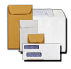 Standard Business Envelopes