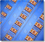 RF Wirewound Chip Inductors