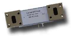 Amplifiers - 26.5 to 40 GHz