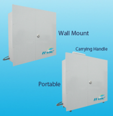 NEW-H-Vac5K™ HVAC Scent Air Misting System