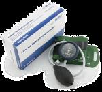 DURASHOCK® heavy-duty, integrated blood pressure