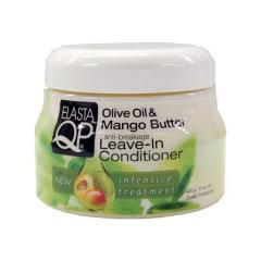 Elasta QP Olive Oil & Mango Butter Leave