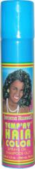 Jerome Russell Temp'ry Hair Color Spray 2.2