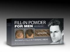 Irene Gari Fill-In Powder For Men 0.24 oz