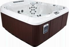 Jacuzzi Hot Tubs J-400 Designer Collection