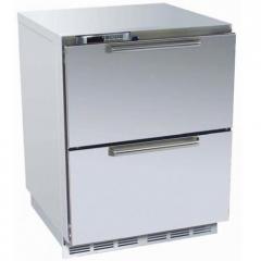 Perlick HP24FO-5 5.3 Cu. Ft. Capacity Outdoor