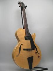 Collings Eastside LC Blond Guitar