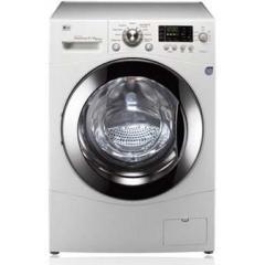 LG WM3455HW 2.7 Cu. Ft. Front Load Washer