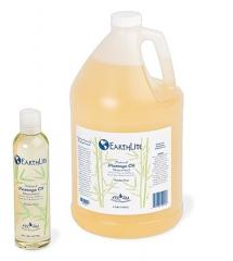 Natural Unscented Massage Oil