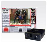 In-Car Digital Video System