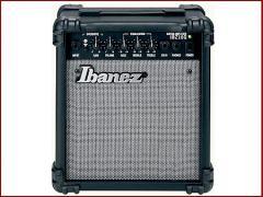 Ibanez IBZ10G Guitar Amplifier