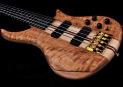 Pedulla Thunderbass Guitar