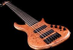 Pedulla Nuance Guitar