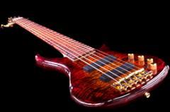 Pedulla Thunderbolt Guitar