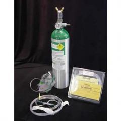 Aerox Portable Oxygen System