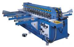 WeldTech Sheet Welding Machine