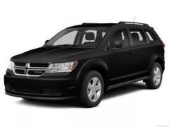 Dodge Journey Crew SUV